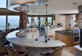 kitchen island table with storage semi circle kitchen island table design with white marble