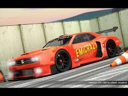 Dodge Challenger Concept - bo zolland challenger le mans concept based on dodge challenger