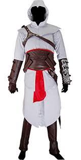 Assassins Creed Kid Halloween Costume Assassin U0027s Creed Jacket Kids Boys Amazon