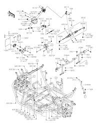 kawasaki teryx parts diagrams periodic tables