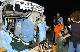 good scare and free candy aviano celebrates halloween u003e aviano