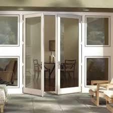 Contemporary Patio Doors Outdoor Contemporary Patio Design With Patio Doors