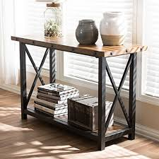 Distressed Sofa Table by Sofa Tables With Storage Console Tables With Storage U0026 Drawers