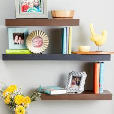 Floating Bookcases Floating U0026 Hanging Shelves You U0027ll Love Wayfair