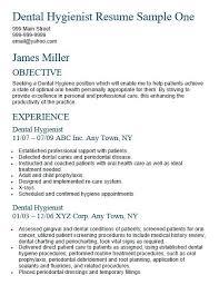 dental hygiene resume template dental hygiene resume template fungram co