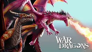 play war dragons on pc and mac