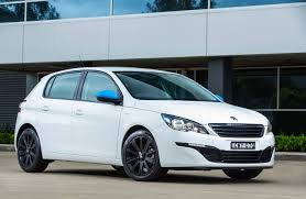peugeot in sale peugeot 308 total package special edition on sale in australia