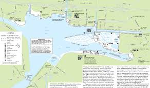 Oakland Map Martin Luther King Jr Regional Shoreline