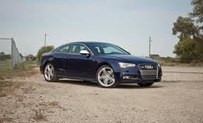 audi s5 v6t price audi s5 reviews audi s5 price photos and specs car and driver