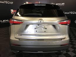 lexus edmonton west end new 2017 lexus nx 200t f sport series 2 4 door sport utility in