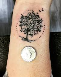tree of tattoos tattoos