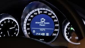 mercedes dashboard symbols mercedes benz serves up virtual coffee roadshow