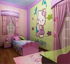 Hello Kitty Halloween Decorations by Excellent How To Decorate A Bedroom Images Decoration Ideas Tikspor
