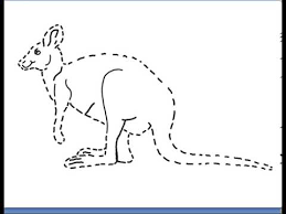 printable tracing pictures worksheets for kids youtube