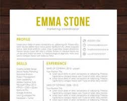 Resume Template For Mac Free Resume Examples Best 10 Creative Cool Resume Templates For Mac