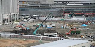 comment cuisiner des pav駸 de saumon 大阪梅田の再開発をじっくりと定点観測してみるブログ 2006年12月18日