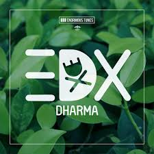 premiere edx dharma we rave you
