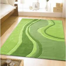 Neon Area Rug Lime Green Rugs To Create An Artificial Look Blogalways