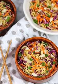 noodle salad recipes healthy vegan ramen noodle salad vegan ramen noodle salad recipe