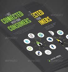 social media brochure template 50 business brochure templates template idesignow