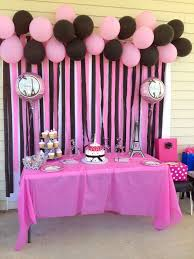 birthday party decoration ideas party decorations ideas home design studio party