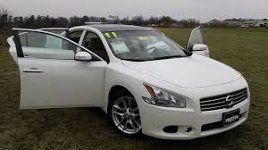 nissan maxima extended warranty used nissan maxima for sale 2011 3 5 sv nissan warranty super