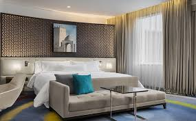decoration de luxe deluxe pool view room l the westin doha hotel u0026 spa