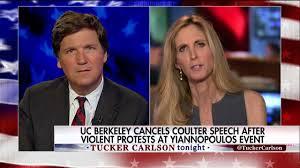tucker ann coulter on tv fox news video