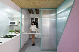 100 tiny japanese apartment two apartments in modern