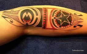 the history of native american tattoos