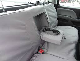 commendable car bench seat covers for dogs tags truck bench seat