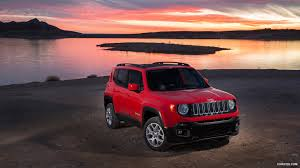 red jeep wallpaper 2015 jeep renegade latitude front hd wallpaper 63