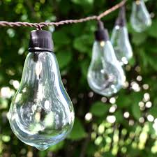 solar string lights led solar powered string lights outdoor solar