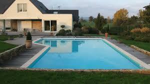 amenagement piscine exterieur piscines de particuliers