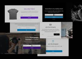 how to create landing pages and lead capture pages in wordpress