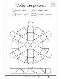 simple colouring sheets for first graders google search math