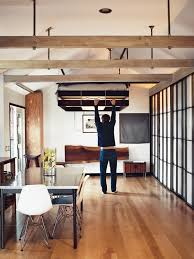 Beds That Hang From The Ceiling by Modern Loft Beds Hang From The Ceiling