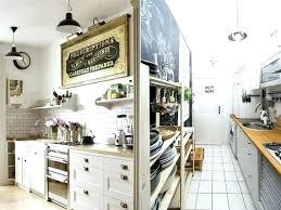cuisine design blanche cuisine blanche et bois cethosia me