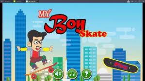 my boy apk my boy skate apk free casual for android apkpure