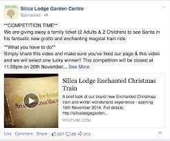 facebook the garden centre blog
