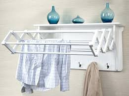 wall drying rack ikea hanging for laundry room mounted canada