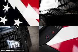 hoonigan racing logo ken block u0027s hoonigan ford escort mk2 rs speedhunters