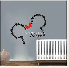 Nursery Name Wall Decals by Popular Baby Names Plants Buy Cheap Baby Names Plants Lots From