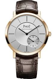 piaget automatic piaget g0a35131 altiplano from swissluxury