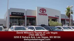 toyota car dealership david wilson u0027s toyota of las vegas your hometown dealer youtube