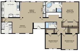 Titan Mobile Home Floor Plans Titan 813 Titan Homes Champion Homes