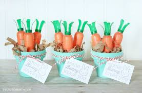 Easy Favors by Easter Favors Printable Tags