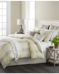 Macy S Comforter Sets On Sale Fall Into Savings On Martha Stewart Collection Everett Plaid