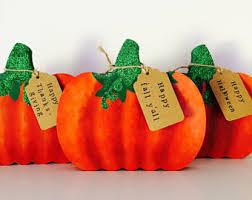 Thanksgiving Pumpkin Decorations Pumpkin Centerpiece Etsy