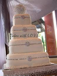 wedding cakes with bling bling wedding cakes the wedding specialiststhe wedding specialists
